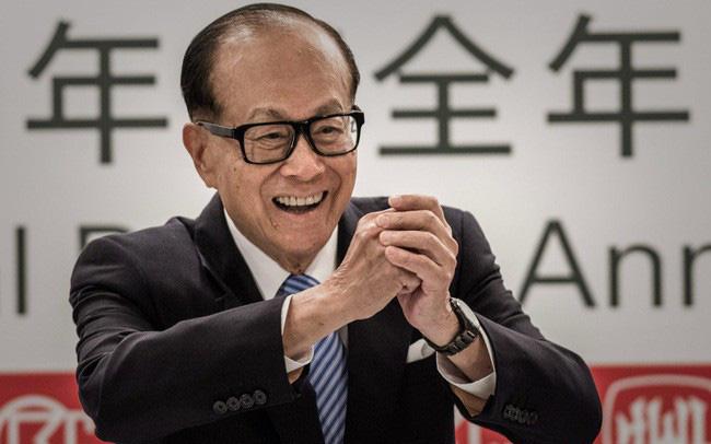 Bí quyết trở thành một huyền thoại kinh doanh của tỷ phú Lý Gia Thành: Bạn không thể thành công nếu không có một trái tim lớn!