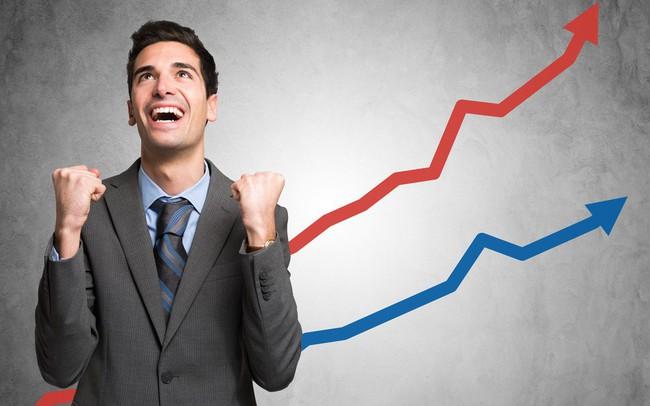 Nhóm VinGroup và ngân hàng bứt phá, Vn-Index tăng gần 8 điểm trong phiên đầu tuần