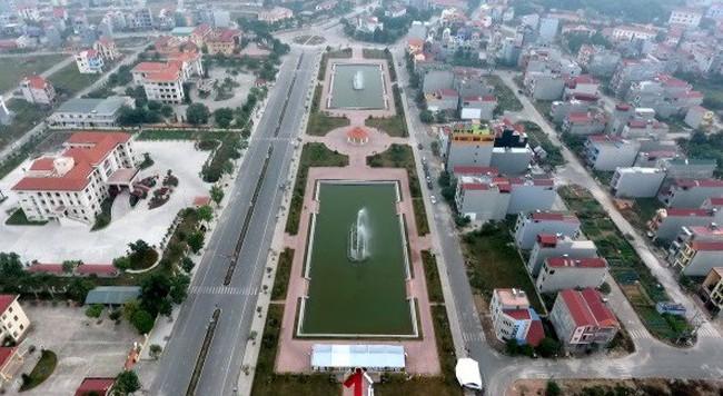 Đông Thọ (Yên Phong - Bắc Ninh) – Vùng đất tiềm năng chờ khai phá