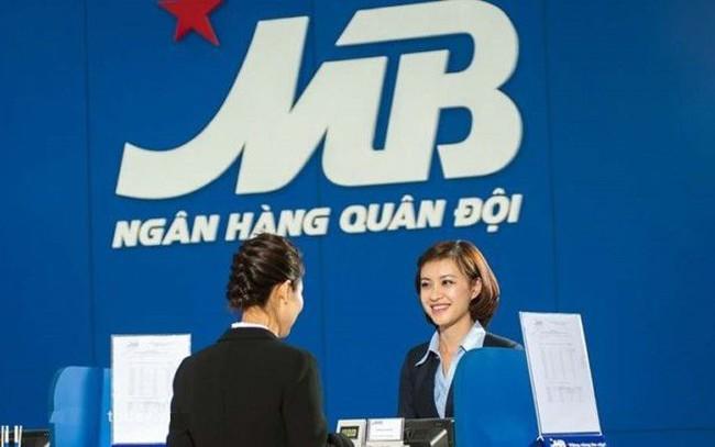 MBBank đặt mục tiêu lợi nhuận hợp nhất gần 10.000 tỷ trong năm 2019, dự kiến trả cổ tức tỷ lệ 14%