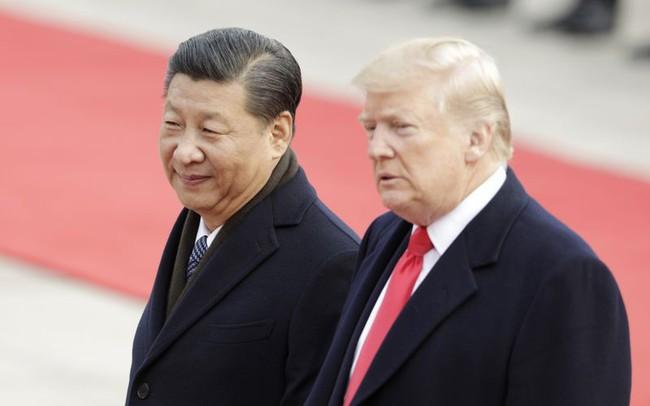 Bloomberg: Mỹ muốn tổ chức thượng đỉnh Trump - Tập vào giữa tháng 3