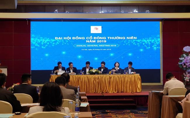 Văn Phú Invest đẩy mạnh triển khai hàng loạt dự án, đặt kế hoạch lãi sau thuế 510 tỷ đồng trong năm 2019