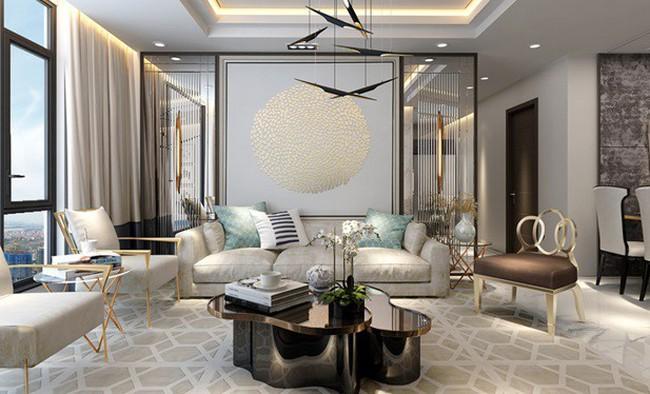 """""""Duplex chìa khóa kép"""" - căn hộ đang đắt khách tại thị trường BĐS Tây Hồ Tây"""