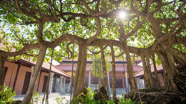 Sala Garden - Điểm du lịch tâm linh mới ở khu vực phía Nam