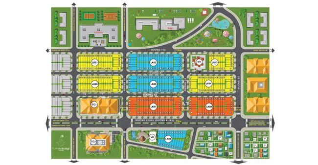 5 yếu tố thu hút đầu tư tại dự án Eco Town Phú Mỹ
