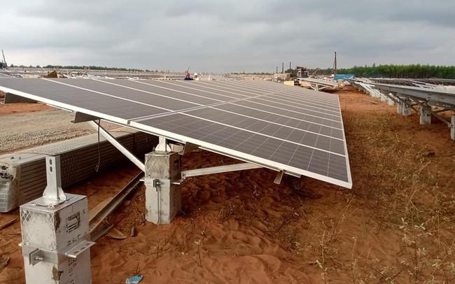 Tham vọng của FECON ở lĩnh vực điện mặt trời