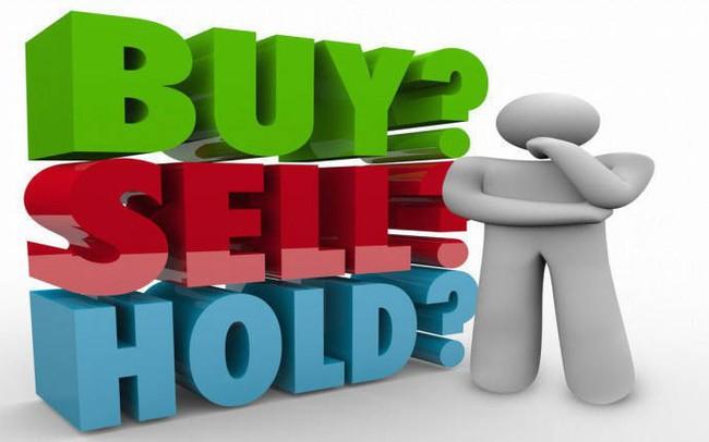 GEX, VDL, VC6, CTP, NHP, NAP: Thông tin giao dịch lượng lớn cổ phiếu