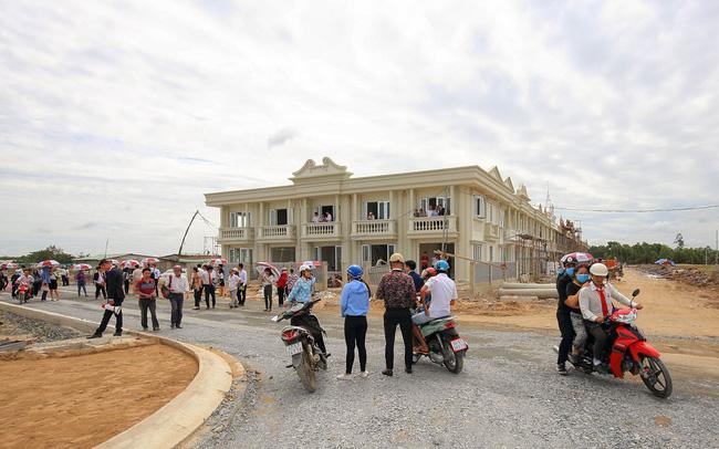 """Sau """"cơn sốt"""", thị trường đất nền khu Đông Sài Gòn hiện giờ ra sao?"""