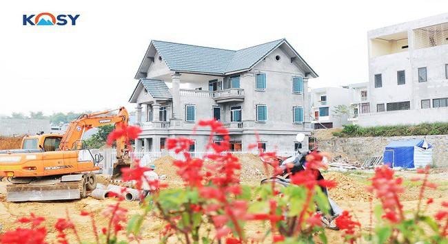 Sức hút của thị trường bất động sản Lào Cai đến từ đâu?
