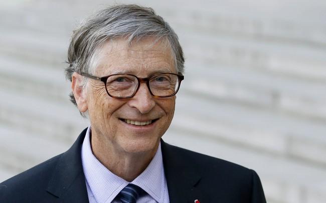 Bill Gates kiếm được 9,5 tỉ USD trong năm qua bằng cách nào?