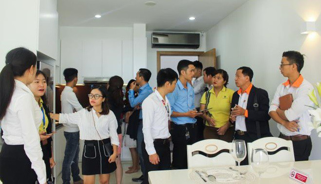 Căn hộ mặt tiền đại lộ Võ Văn Kiệt: cơ hội sinh lời hấp dẫn
