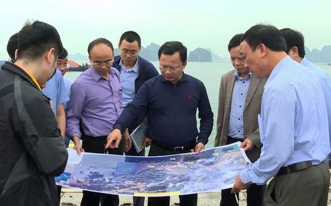 1.300 tỉ đồng cho tuyến đường bao biển kết nối vịnh Hạ Long-BáiTử Long