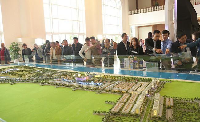 Ra mắt FLC Galaxy Park, địa ốc Sầm Sơn trở nên sôi động hơn