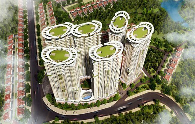 Camelia Complex Thịnh Đán – điểm sáng mới của thị trường BĐS Thái Nguyên