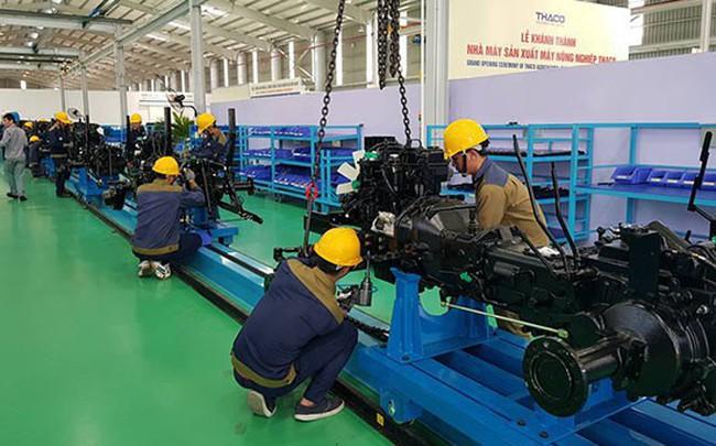 Thủ tướng phê duyệt chủ trương đầu tư dự án hơn 2.000 tỷ đồng của Thaco