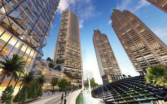 Hà Nội: Chờ đợi một công trình tầm cỡ xứng tầm quốc tế