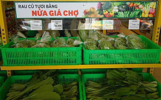Tham vọng đánh chiếm thị phần chợ truyền thống, thách thức nào đang chờ đợi Bách Hóa Xanh?
