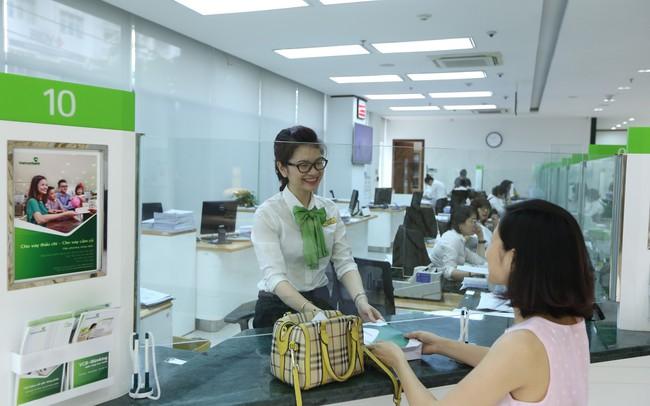 Vietcombank đứng thứ 2 trong Top 100 nơi làm việc tốt nhất Việt Nam