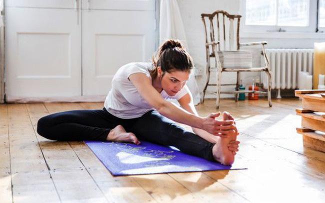 Thực hiện 5 động tác ép dẻo này trong 10 phút liên tục 30 ngày, cơ thể tôi đã hoàn toàn thay đổi: Hãy quan tâm chính mình nhiều hơn!