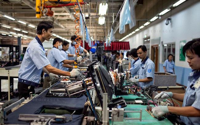 9 mặt hàng đạt giá trị xuất khẩu trên 1 tỷ USD trong quý I/2019