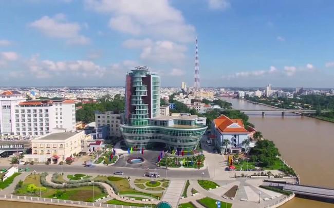Hàng loạt dự án khu đô thị mới đổ bộ Cần Thơ