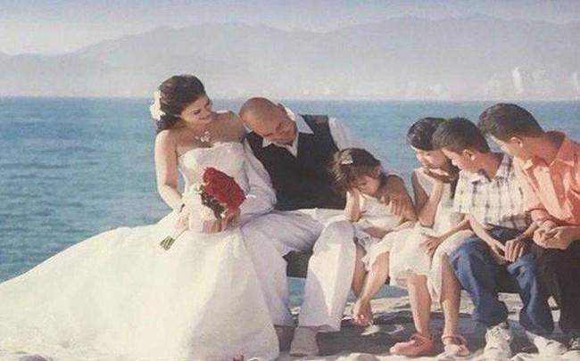 Bà Lê Hoàng Diệp Thảo: Mẹ sẽ là chỗ dựa vững chắc cho gia đình mình vượt qua, phía sau luôn có ba mẹ dang vòng tay ấm đón các con trở về