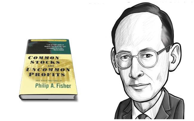 Philip Fisher – Ông tổ của phương pháp đầu tư giá trị đưa ra tiêu chí chọn cổ phiếu như thế nào?