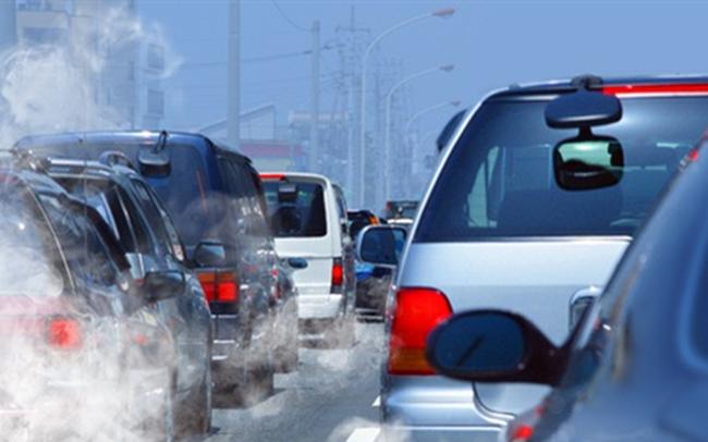 Áp dụng tiêu chuẩn khí thải đối với xe ô tô tham gia giao thông