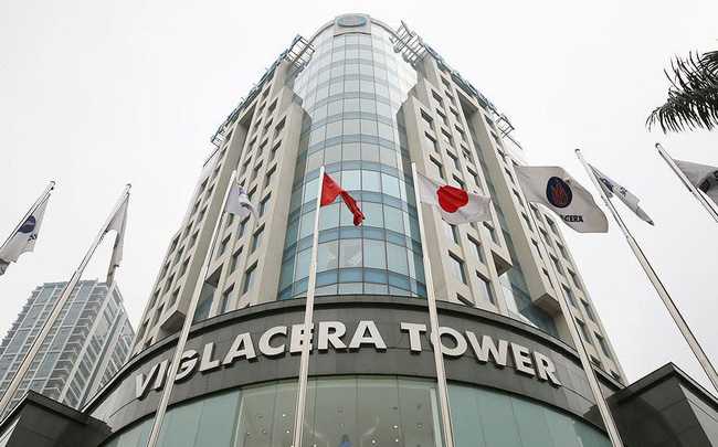 """Nhóm Dragon Capital hoàn tất thoái vốn Viglacera, """"sang tay"""" cho nhà đầu tư trong nước"""