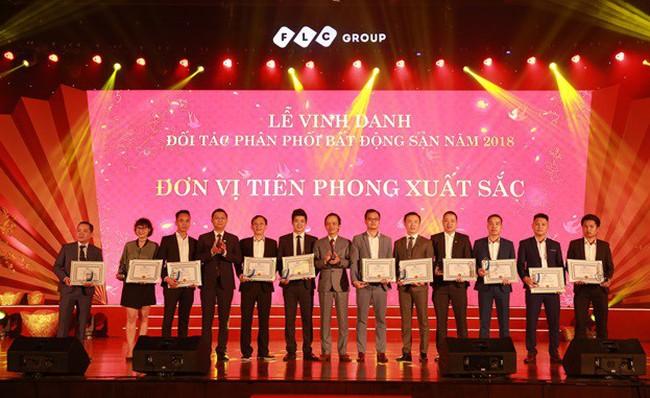 P.Land từng bước khẳng định vị thế là đơn vị phân phối bất động sản hàng đầu Việt Nam