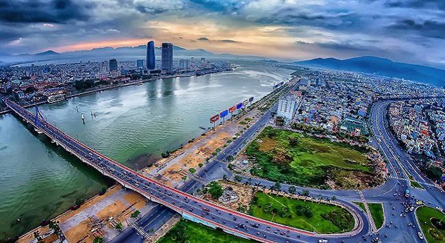 Top căn hộ đắt giá hút khách ngoại tại Đà Nẵng