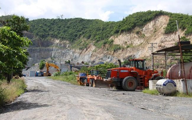 Khánh Hoà: Báo cáo Thủ tướng việc thu hồi đất Dự án Khu nhà ở Hòn Thị