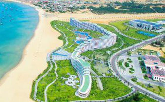 Bình Định: Tổ chức đấu giá 6 khu đất dự án trên địa bàn TP Quy Nhơn