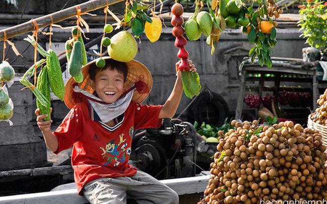 """Tham tán thương mại Trung Quốc """"mách nước"""" cho nông sản Việt"""