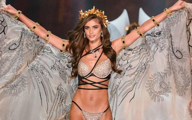Đóng hàng chục cửa hàng, Victoria's Secret đã hết thời hoàng kim?