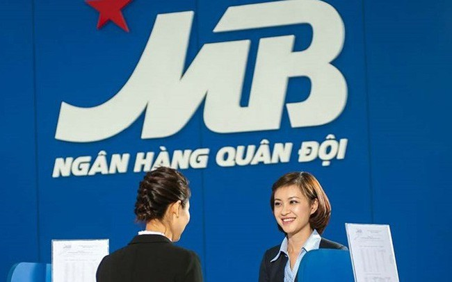 MBBank mua hơn 47 triệu cổ phiếu quỹ với giá bình quân gần 22.000 đồng/cp