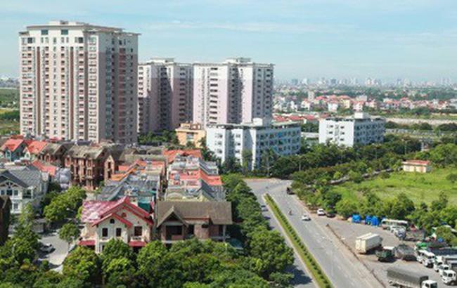 Bất động sản phía Đông Hà Nội rục rịch tăng giá sau Tết