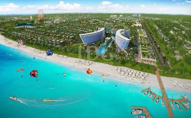Mở bán Condotel Grand World Phú Quốc - nhận đặt chỗ ưu tiên hôm nay