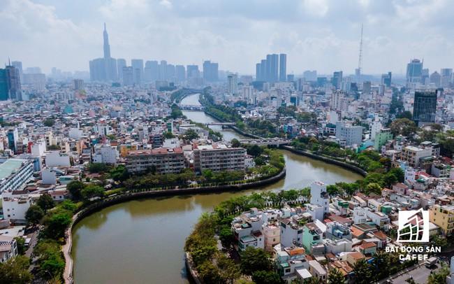 Dự án hơn 11.000 tỷ đồng làm sạch kênh Nhiêu Lộc – Thị Nghè: Nhà thầu kêu cứu