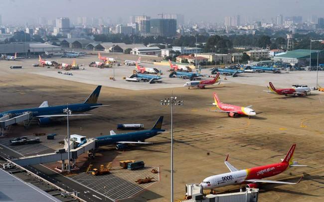 Nhiều chế tài hạn chế tối đa tình trạng chậm, huỷ chuyến bay