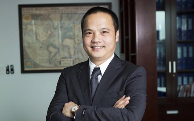 Đường đến vị trí CEO FPT của ông Nguyễn Văn Khoa