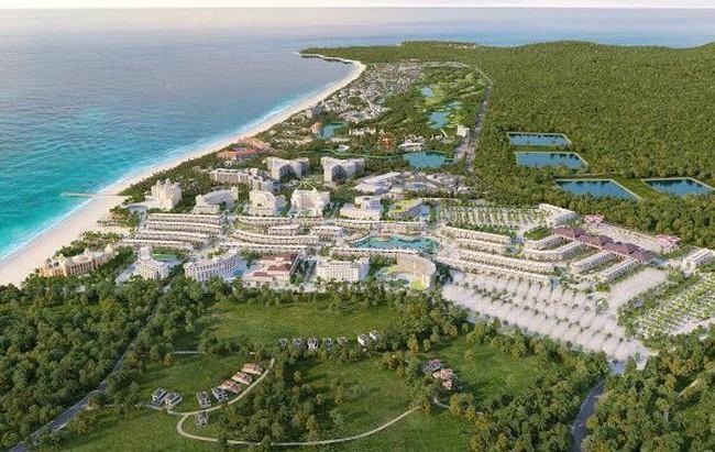 Grand World Phú Quốc – điểm hẹn đầu tư hàng đầu năm 2019