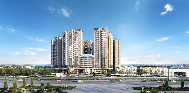 Rio Land phân phối chính thức Safira – khu căn hộ hiện đại bậc nhất Q.9