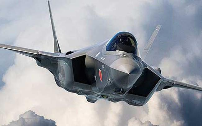 """Xác chiếc F-35 mất tích sẽ là mỏ vàng cho Nga và Trung Quốc, một """"cuộc chiến"""" ngầm sẽ nổ ra dưới lòng biển?"""