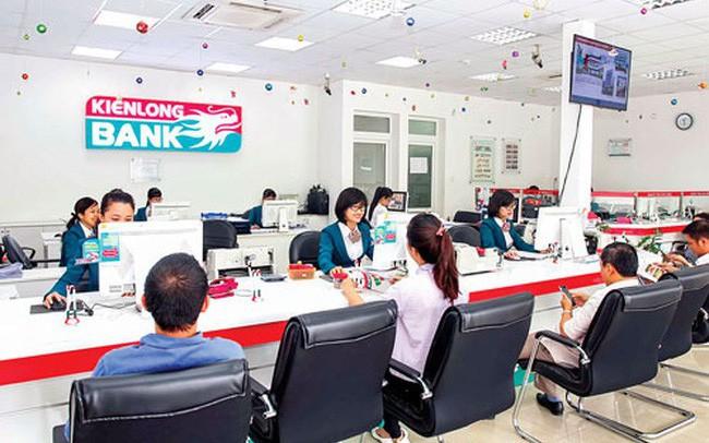Kienlongbank sẽ không chia cổ tức, đặt mục tiêu lợi nhuận tăng 5,49% năm 2019