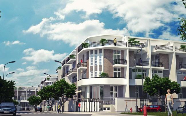 Thị trường nhà phố, biệt thự tại TP.HCM quý 1/2019 diễn biến ra sao?
