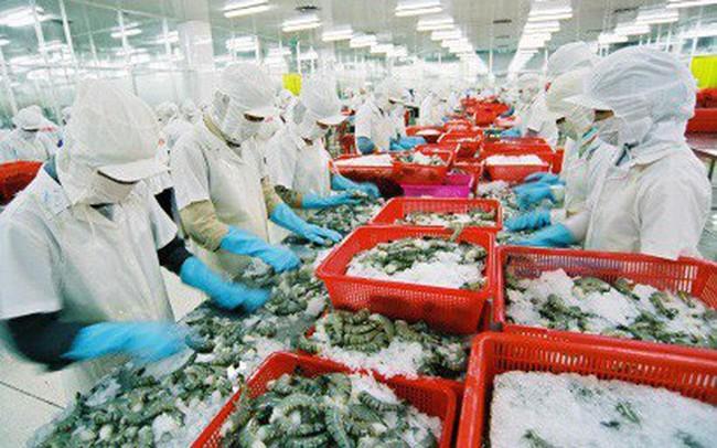 Điểm danh 31 doanh nghiệp tôm Việt được Mỹ áp thuế bán phá giá 0%