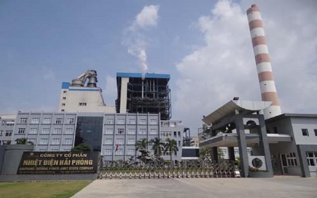 Nhiệt điện Hải Phòng (HND): Kế hoạch lãi trước thuế 360 tỷ đồng năm 2019