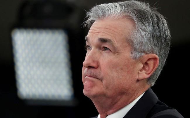 Chứng khoán Mỹ 10/4: Phố Wall tăng điểm nhẹ sau khi Fed tuyên bố giữ nguyên mức lãi suất