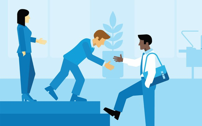 Làm gì khi vị trí của bạn bị đe dọa bởi nhân viên mới: Lo lắng, ghen tị không giải quyết được vấn đề, cư xử khéo léo để bảo vệ sự nghiệp mới là khôn ngoan